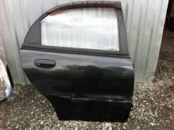 Дверь задняя правая боковая Chevrolet Lanos