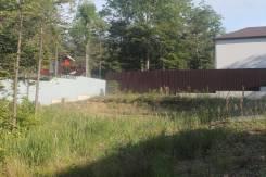 Земельный Участок Океанская ИЖС под Ипотеку. 1 500кв.м., собственность, электричество