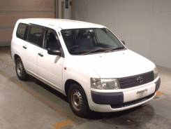 Toyota Probox. NCP51V, 1NZ