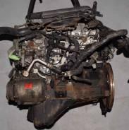 Двигатель в сборе. Mitsubishi Delica, PD8W, PE8W, PF8W Mitsubishi Space Gear Двигатель 4M40