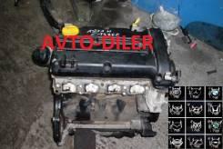 Двигатель Opel Astra H 1.4 Z14XER 04-14