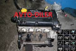 Двигатель Opel Astra H 1.4 Z14XEP 04-14