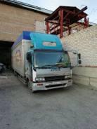 Isuzu Forward. Продаётся грузовик , объём будки 64м3, 7 200куб. см., 5 000кг., 4x2
