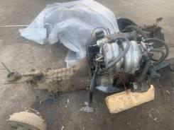 Двигатель в сборе Chevrolet Niva 21236
