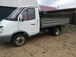 ГАЗ 3302. Продам газель 3302, 1 500кг., 4x2