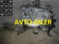 Двигатель Mercedes Benz W202 1.8 111.920 93-97