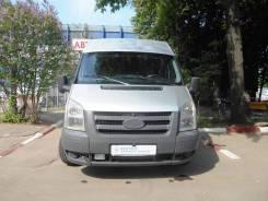 Ford Transit. , 2 198куб. см., 925кг., 4x2