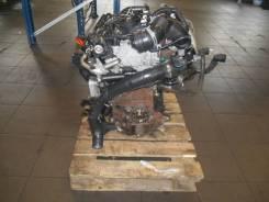 Двигатель CAG Audi A6 2.0D