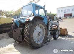МТЗ 80. Трактор . Под заказ