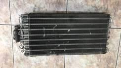 Радиатор отопителя. MAN TGS MAN TGA