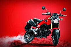 ABM X-moto. 125куб. см., исправен, птс, без пробега