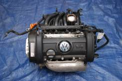Двигатель Volksvagen Polo 1.4i 80 л/с