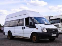 Ford Transit. Автобус 2012 г/в, 22 места, В кредит, лизинг