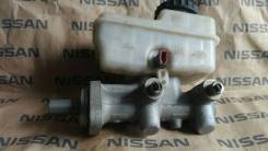 Цилиндр главный тормозной. Nissan Pathfinder, R51M Nissan Navara, D40M Двигатели: VQ40DE, YD25DDTI