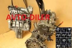 Двигатель Mercedes Benz W168 1.7 668.940 00-04