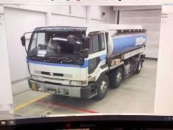 Nissan Diesel. Продам бензовоз, 9 160куб. см., 15 000кг.