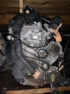 Контрактный Двигатель HR12DDR Установка Гарантия