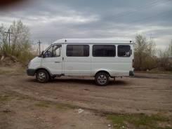 ГАЗ 322132. Продаётся газ 322132, 13 мест