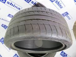 Michelin Pilot Sport. летние, б/у, износ 30%