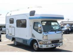 Mitsubishi Fuso Canter. Mmc Canter автодом, 4 600куб. см. Под заказ