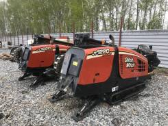 Ditch Witch. Установка ГНБ JT1220