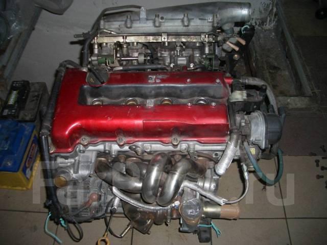 Sr20det ДВС двигатель ковка дросселя nissan s15 s14 s13 n14 n15 avenir