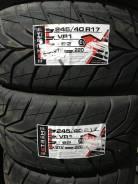 EXTREME Performance tyres VR1. Летние, 2019 год, без износа, 2 шт
