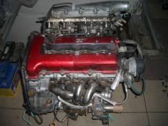 Sr20det ДВС двигатель ковка nissan s13 s14 s15 n14