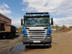 Scania. Продам скания самосвал., 13 000куб. см., 32 000кг., 8x4