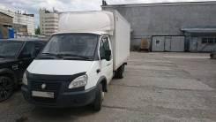 ГАЗ ГАЗель Бизнес. Продается ГАЗел Бизнес 2834NE, 2 890куб. см., 3 500кг., 4x2