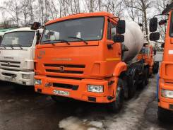 КамАЗ 58149Y. Продаем Автобетоносмеситель Камаз АБС 58149Y, 6 700куб. см., 9,00куб. м.