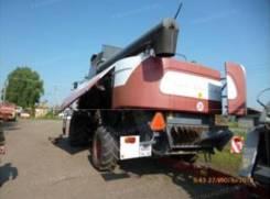 Ростсельмаш Acros 580. В УФЕ! Зерноуборочный комбайн РСМ-142 «Acros-580»