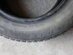 Michelin X-Ice North 2. Зимние, шипованные, 2011 год, 20%, 4 шт