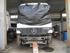 Mercedes Benz Axor 1840 LS. Mercedes Benz 1840 LS