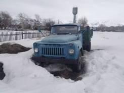 ГАЗ 53. Продам грузовик Газ 53, 4 250куб. см., 4 000кг., 4x2