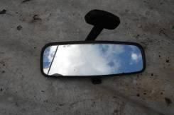 Зеркало заднего вида салонное. Лада 1111 Ока, 1111