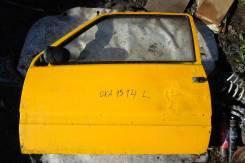Дверь левая в сборе Lada 1111 ОКА