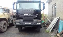 Iveco Trakker. Продаю самосвал Iveco-АМТ 653900., 12 880куб. см., 25 000кг., 6x6