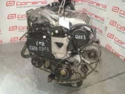 Двигатель TOYOTA 1MZ-FE для ESTIMA, CAMRY, KLUGER, HIGHLANDER, ALPHARD. Гарантия, кредит.