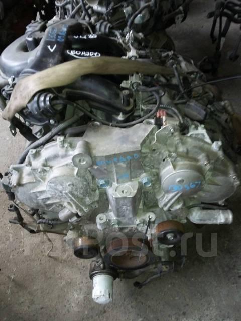 Контрактный двигатель VQ35DE Nissan Murano Teana Altima Quest