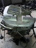 Контрактный двигатель VQ35DE Nissan Pathfinder 2000-2005