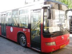 Higer KLQ6118GS. Автобус , В Саратовской области г. Саратов, 33 места