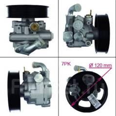 Гидроусилитель руля. Mitsubishi Pajero, V63W, V65W, V67W, V73W, V75W, V77W Mitsubishi Montero, V63W, V65W, V67W, V73W, V75W, V77W 6G72, 6G74, 6G75