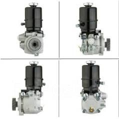 Гидроусилитель руля. Mitsubishi Pajero, V66W, V68W, V76W, V78W Mitsubishi Montero, V66W, V68W, V76W, V78W 4M40, 4M41