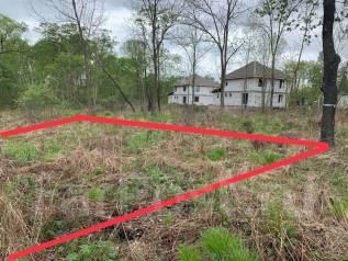 Земельный участок в Зима Южная. 1 500кв.м., собственность, электричество. Фото участка
