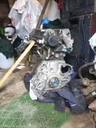 Двигатель в сборе. Nissan X-Trail, NT30, PNT30, T30 Двигатели: QR20DE, SR20VET