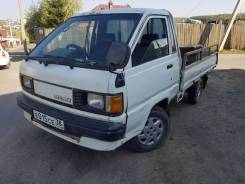 Toyota Lite Ace. Продам грузовик, 2 000куб. см., 1 000кг., 4x2