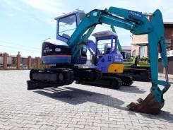 Kubota. Продается экскаватор RX302 4х цилиндровый, 0,15куб. м.
