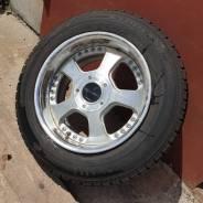 """Мега полноразмерное запасное колесо на 15. 7.5x15"""" 4x100.00 ET25"""