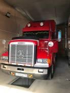 Freightliner. Френчлайнер ФЛД 120, 14 000куб. см., 25 000кг., 6x4